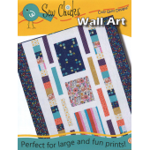 Wall Art by Cozy Quilt Designs Sewing Buddies Australia