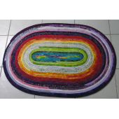 Buddies Easy Jelly Roll Rug Pattern - Sewing Buddies Australia