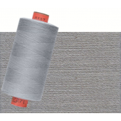 Grey #0107 Rasant Thread 1000M Sewing Buddies Australia