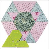 Billabong Patchwork Template Meredithe Clark Signature Collection - Sewing Buddies Australia