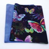 Butterfly Mask Kit - Sewing Buddies Australia