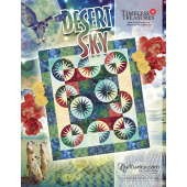 Desert Sky Pattern by Judy Niemeyer Sewing Buddies Australia