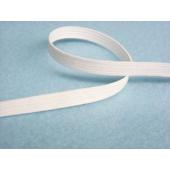 10 metres x 5mm Braided Superior Quality Elastic White or Black Sewing Buddies Australia
