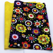 Hippy Mask Kit - Sewing Buddies Australia