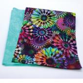 Kaleidoscope Mask Kit - Sewing Buddies Australia