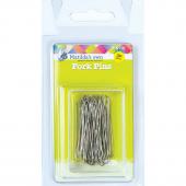 Fork Pins - 40mm x 50 Matilda's Own Sewing Buddies Australia