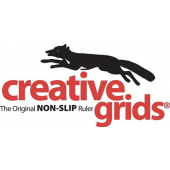 Creative Grids Stripology XL Ruler - Sewing Buddies Australia