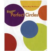 Bigger Perfect Circles Mylar Templates By Karen Kay Buckley Sewing Buddies Australia