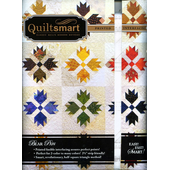 Bear Paw - Classic Pack by Quiltsmart - Printed Interfacing Pattern - SEE VIDEO Sewing Buddies Australia