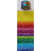 Rainbow Colour Wheel aka Jelly Roll