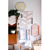 Strudel Quilt Pattern by Wife Made Designs Sewing Buddies Australia