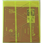 Prism Hexagon Patchwork - Meredithe Clark Signature Collection