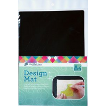 A4 Design Mat 29.7 x 21 cm Sewing Buddies Australia