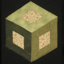 Hexagon Template Kit 03 by Zoe Clifton Sewing Buddies Australia