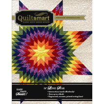 Lone Star Classic Pack - by Quiltsmart Sewing Buddies Australia