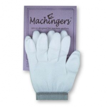 Machingers Quilting Gloves Sewing Buddies Australia