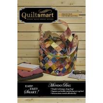 Mondo Bag Fun Pack by Quiltsmart Sewing Buddies Australia