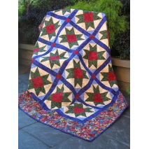 Carnivale Quilt - by Zoe Clifton Sewing Buddies Australia