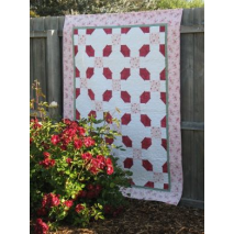 Chain Links Quilt - by Zoe Clifton Sewing Buddies Australia