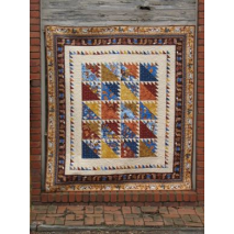 Saddle Up Quilt by Zoe Clifton Sewing Buddies Australia