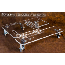 Small Sewing Extension Table by Sew AdjusTable 2 Sewing Buddies Australia