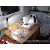 Medium Sewing Extension Table by Sew AdjusTable ® 3 Sewing Buddies Australia