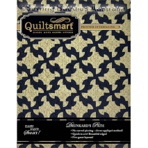 Drunkards Path Classic Pack - by Quiltsmart Sewing Buddies Australia