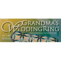 Grandma's Wedding Ring by Judy Niemeyer Marquee
