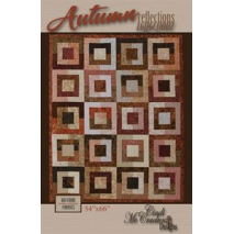Autumn Reflections - Pattern by Cindi McCracken Designs Sewing Buddies Australia