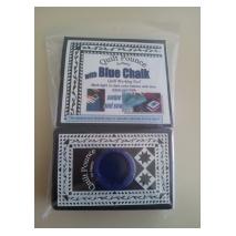 Blue Chalk Hancy Pounce Pad Sewing Buddies Australia
