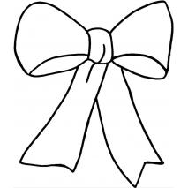 Pretty Bow #30360 Sewing Buddies Australia