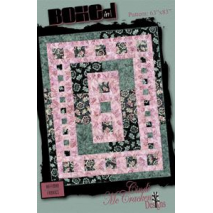 Boxed In - Pattern by Cindi McCracken Designs Sewing Buddies Australia