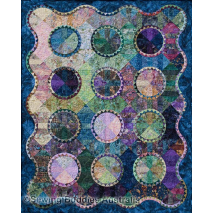 Confetti Quilt Pattern by Judy Niemeyer 2 Sewing Buddies Australia
