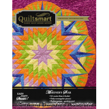 Mariner's Star Twin Pack - by Quiltsmart Sewing Buddies Australia