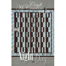 Night & Day - Pattern by Cindi McCracken Designs Sewing Buddies Australia