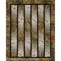 Waterfalls Quilt Pattern by Judy Niemeyer