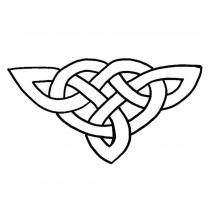 Celtic Triangle #30433 Sewing Buddies Australia