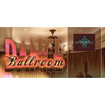 Ballroom Dance Quilt Pattern by Judy Niemeyer