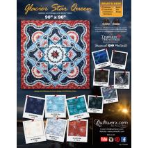 Glacier Star Queen Extension