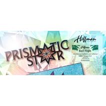 Prismatic Star Pattern by Judy Niemeyer Banner