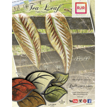 Tea Leaf Table Runner Kit Judy Niemeyer 3 Sewing Buddies Australia