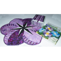 African Violets Replacement Papers Judy Niemeyer 6 Sewing Buddies Australia