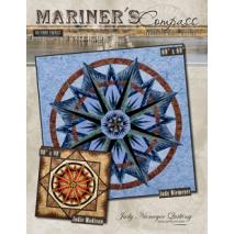 Mariners Compass by Judy Niemeyer Sewing Buddies Australia