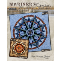 Mariners Compass Queen Extension Sewing Buddies Australia