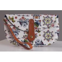 Leather Bag Wrist Strap 2 Sewing Buddies Australia