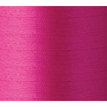 Hot Pink #129 Daruma Silk Thread Sewing Buddies Australia
