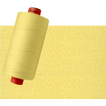 Light Straw Yellow #0140 Rasant Thread 1000M Sewing Buddies Australia