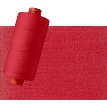 Medium Bright Red #0504 Rasant Thread 1000M Sewing Buddies Australia