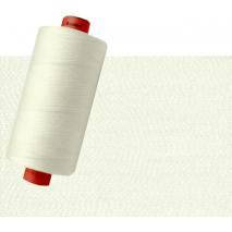 Ivory #0573 Rasant Thread 1000M Sewing Buddies Australia
