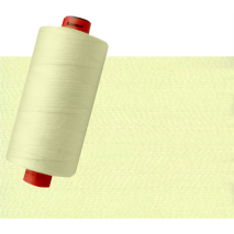 Light Pale Yellow #0661 Rasant Thread 1000M Sewing Buddies Australia